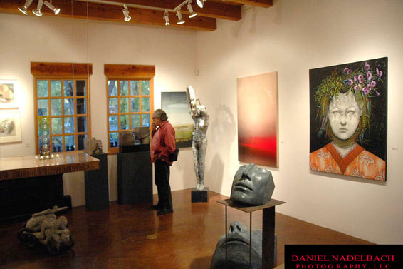 Art Gallery | Santa Fe Chamber of Commerce | Santa Fe, NM