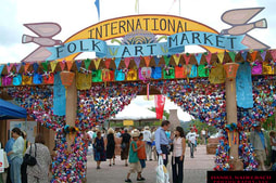International Folk Art Market | Santa Fe Chamber of Commerce | Santa Fe, NM